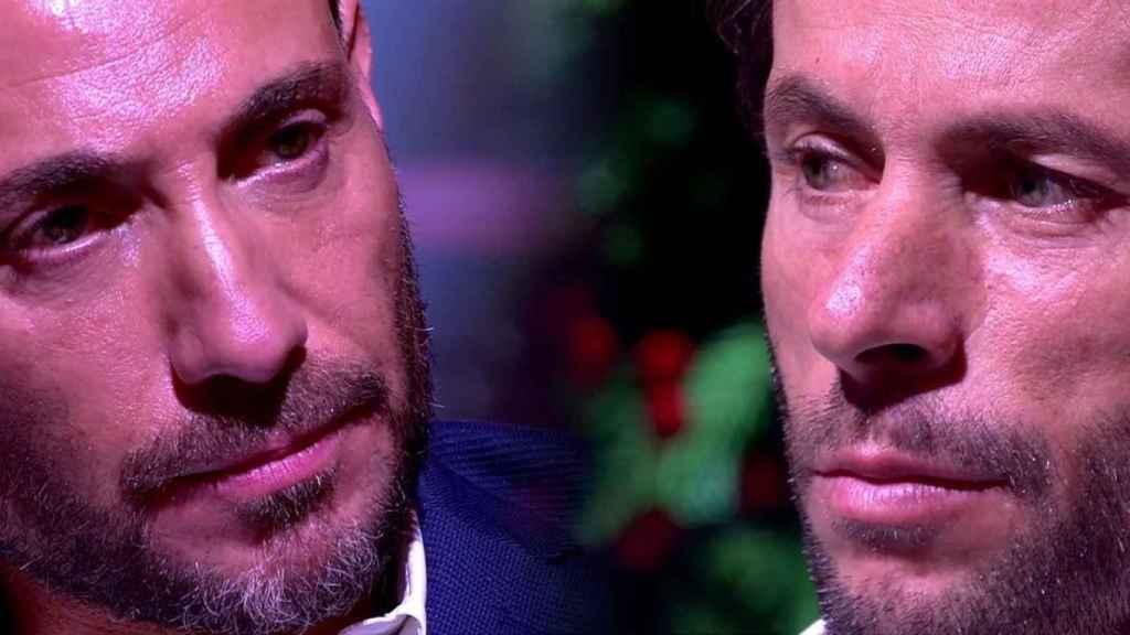 Antonio David y Canales Rivera rompieron su amistad en diciembre.