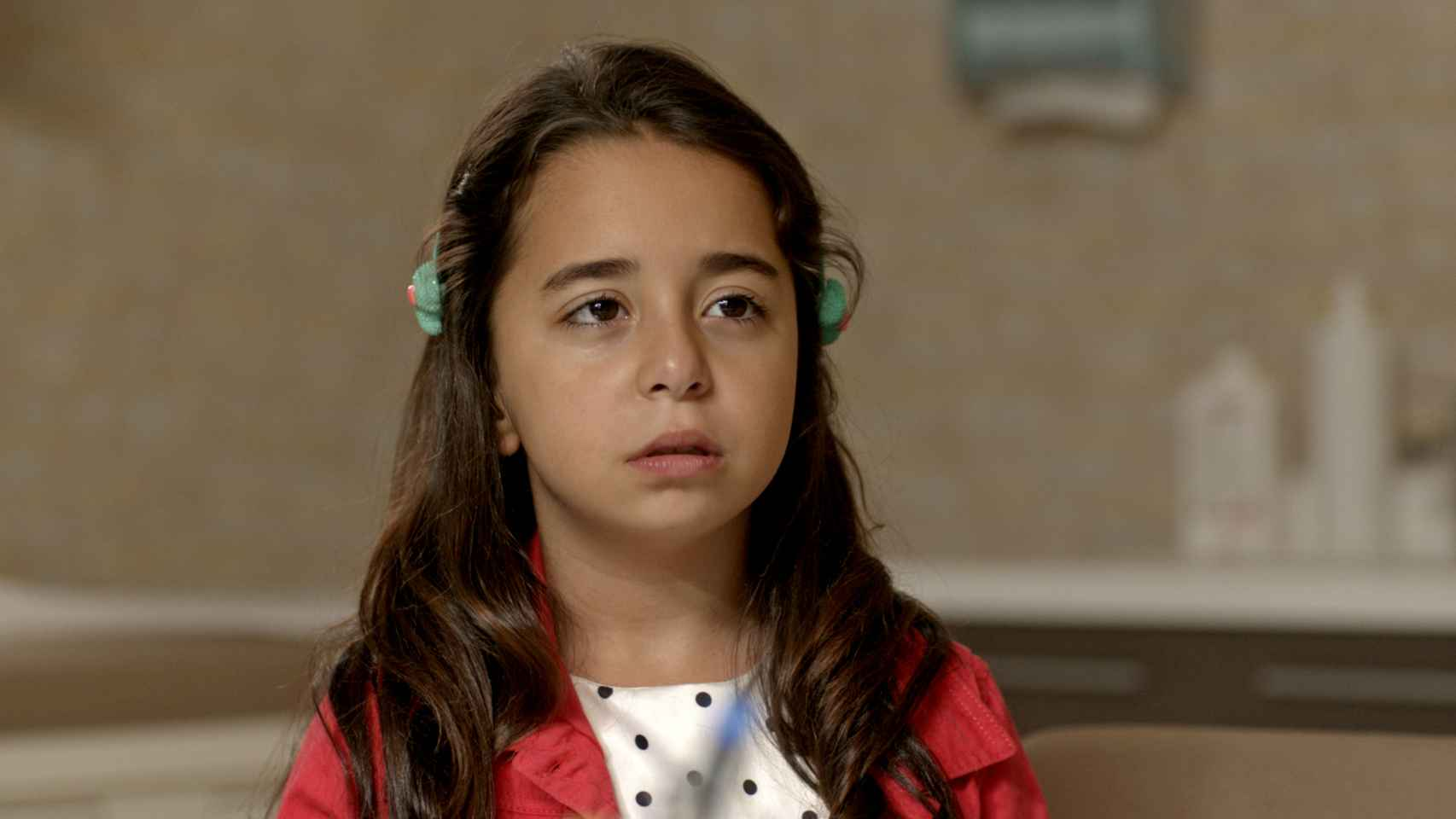 El secreto de Öykü, al descubierto en el nuevo capítulo de 'Mi hija'
