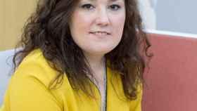 Sheila Queralt, lingüista forense.