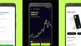 Google borra 100.000 valoraciones de la app RobinHood en la Play Store
