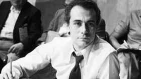 Guillermo Galeote, histórico dirigente del PSOE.