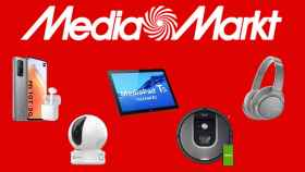 Media Markt tiene en marcha su fin de semana de 'Megaofertas'.