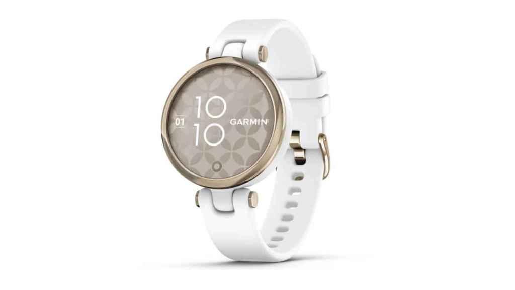 Lily, el nuevo reloj inteligente de Garmin.