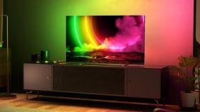 Televisor Philips 806