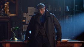 'Lupin' es la serie fenómeno del mes.