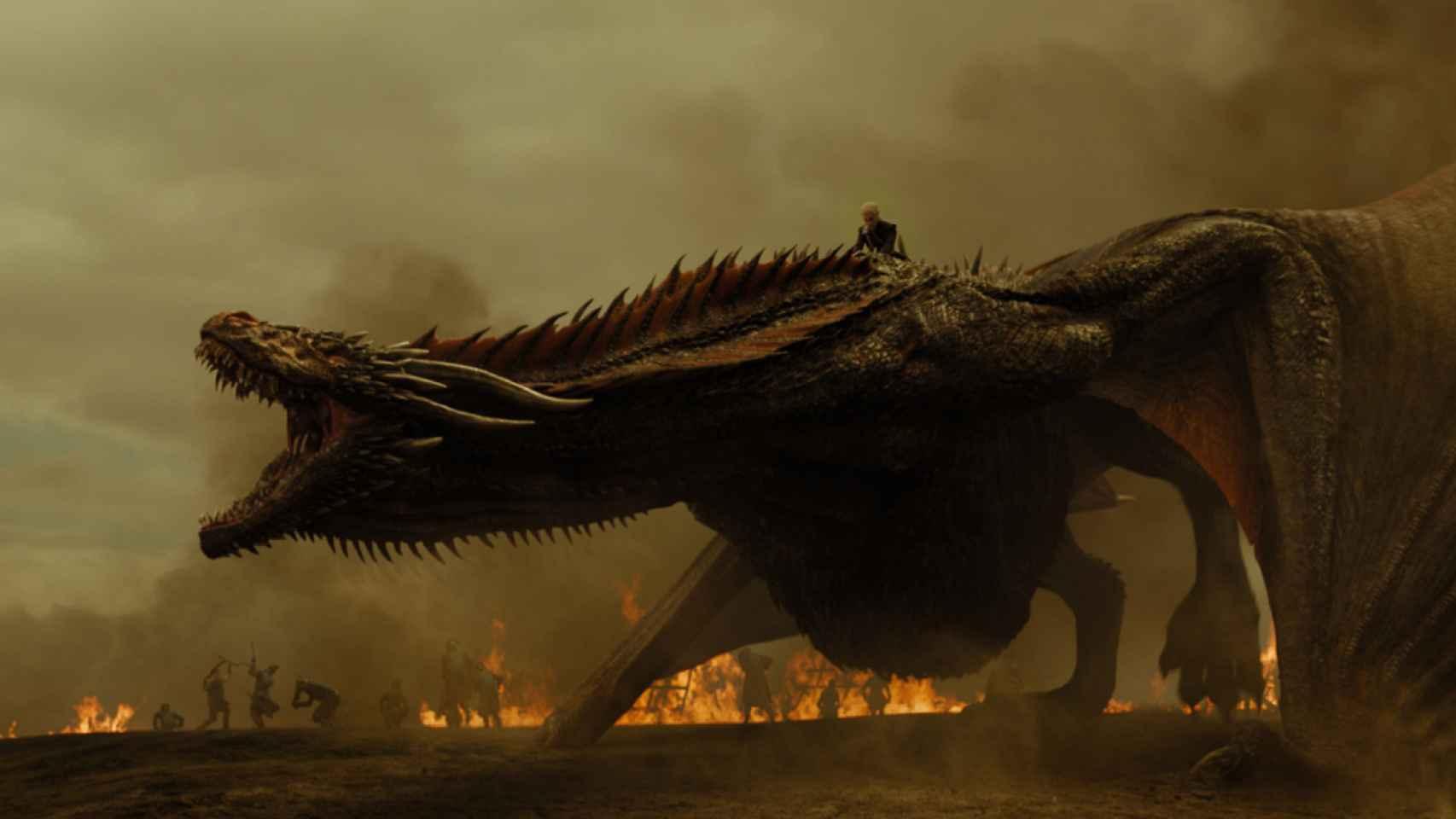 Las noticias de series de la semana en imágenes: de 'Juego de tronos' en versión animada  a la serie de 'Harry Potter'