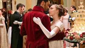 'Los Bridgerton' está nominada a mejor reparto y actor protagonista.