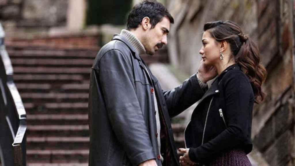 Mediaset no solo quiere comedias: Divinity vira hacia el drama con sus nuevas novelas turcas