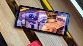Cómo aumentar la sensibilidad de pantalla en los Galaxy S20