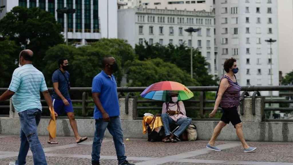 Sao Paulo (Brasil).