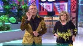 El inteligente cambio de actitud de María Teresa Campos para recomponer su legado televisivo