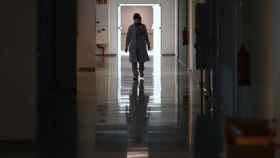 Instalaciones del Hospital Enfermera Isabel Zendal.