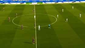 La protesta de Real Madrid Femenino y FC Barcelona contra la Federación