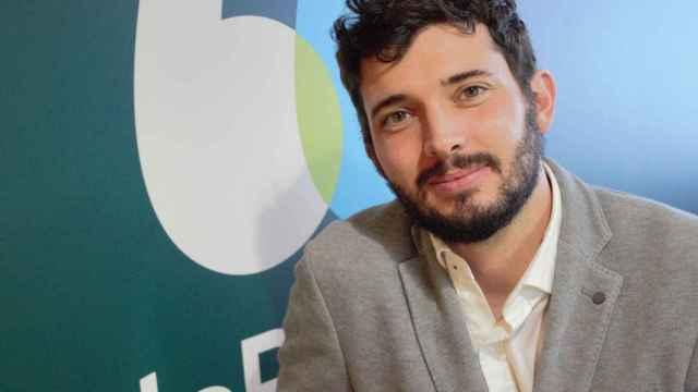 Florent Bannwarth, director de operaciones de BlaBlaCar para España y Portugal
