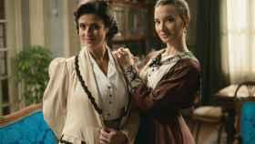TVE estudia un spin-off de 'Acacias 38' con la historia de Maitino al estilo de 'Luimelia'