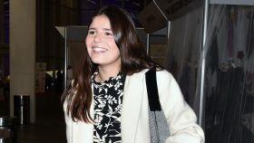 Tana Rivera, la hija de Eugenia Martínez de Irujo y Francisco Rivera, en una imagen fechada en enero de 2020.