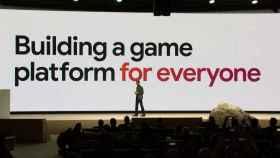 Que Google hiciera juegos para Stadia nunca tuvo sentido y al fin se han dado cuenta