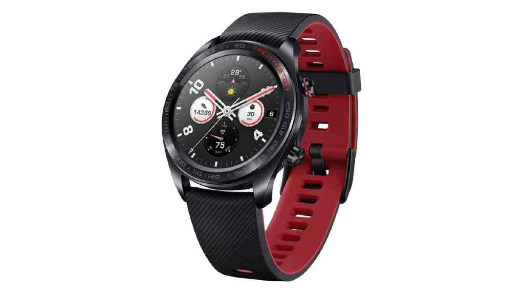 El Honor Watch Magic tiene un precio de 79 euros.