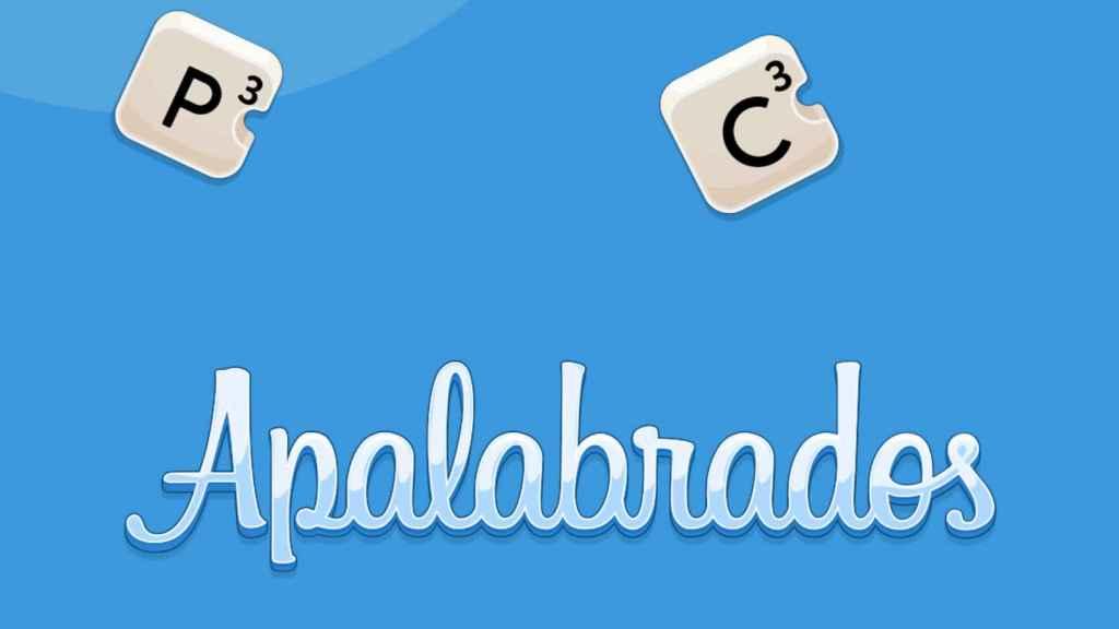 Apalabrados, uno de los juegos más populares de etermax.