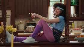 Kathryn Hahn en uno de los próximos episodios de 'Bruja Escarlata y Visión'.