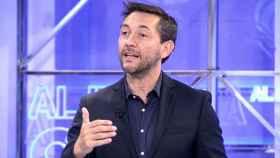 Javier Ruiz ha vuelto a cargar contra los 'youtubers' que se marchan a Andorra.