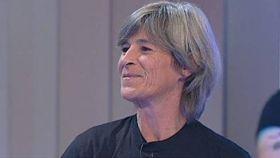 Muere Lourdes Zuriarrain, primera ganadora de 'El Conquistador', a los 56 años