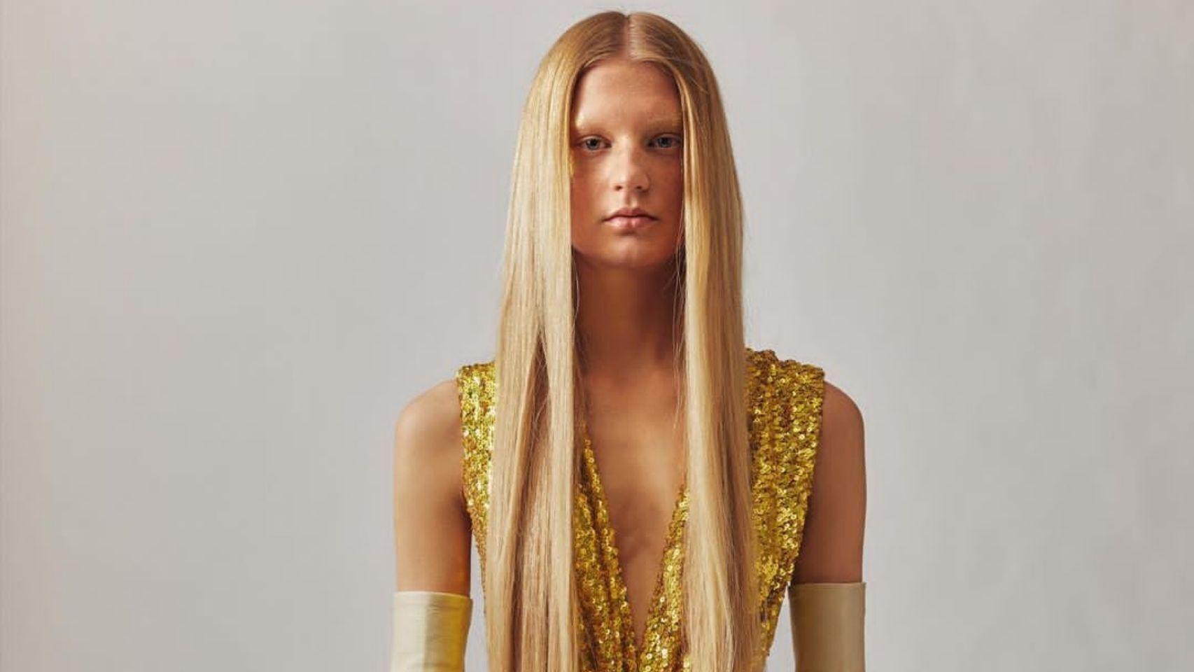 Alerta tendencia: Valentino y Chanel muestran cuál va a ser la última moda a nivel capilar.