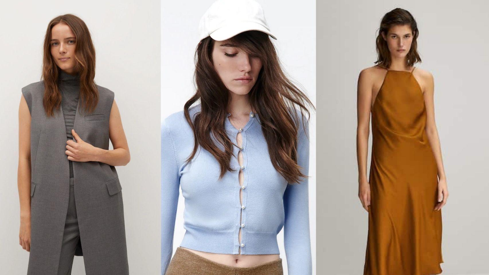 Estas son las prendas que se colarán en tu armario esta temporada