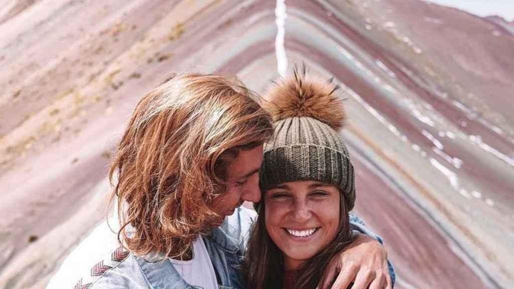 Marta Pombo anuncia su separación de Luis Giménez tras poco más de un año de matrimonio