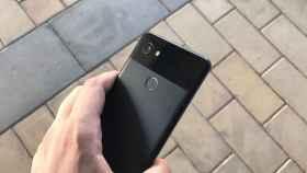 Aparece el prototipo del Pixel 2 XL hecho por HTC que nunca llegó a existir