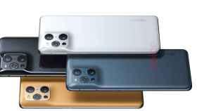 Si este es el Oppo Find X3 Pro, podría ser una gran decepción en fotografía