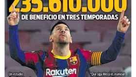 Portada Sport (02/02/21)