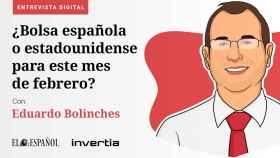 ¿Bolsa estadounidense  o española para este mes?