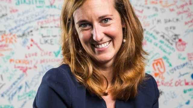Laura Bononcini es la directora de Public Policy de Facebook en el Sur de Europa. Antes de 2014, trabajó en Google.