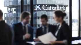 Fuerte demanda de la última emisión de bonos verdes de CaixaBank.