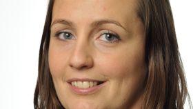 Claudia Wearmouth, directora adjunta del Equipo de Inversión Responsable de BMO GAM.