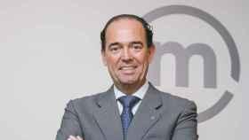 Joaquín Maldonado, responsable de desarrollo de banca privada de Banco Mediolanum.