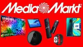 Media Markt tiene chollos en electrónica a precio de coste.