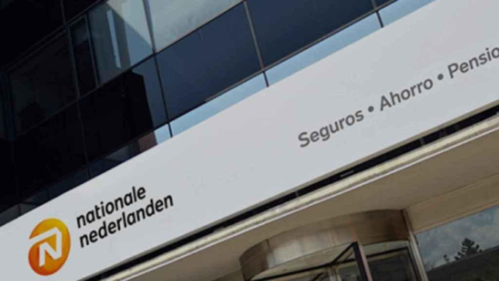 Nationale-Nederlanden solicita la entrada al Sandbox español.