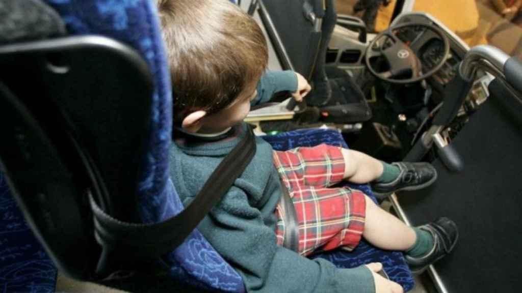 El correcto uso de los sistema de retención infantil (SRI) también será vigilado.