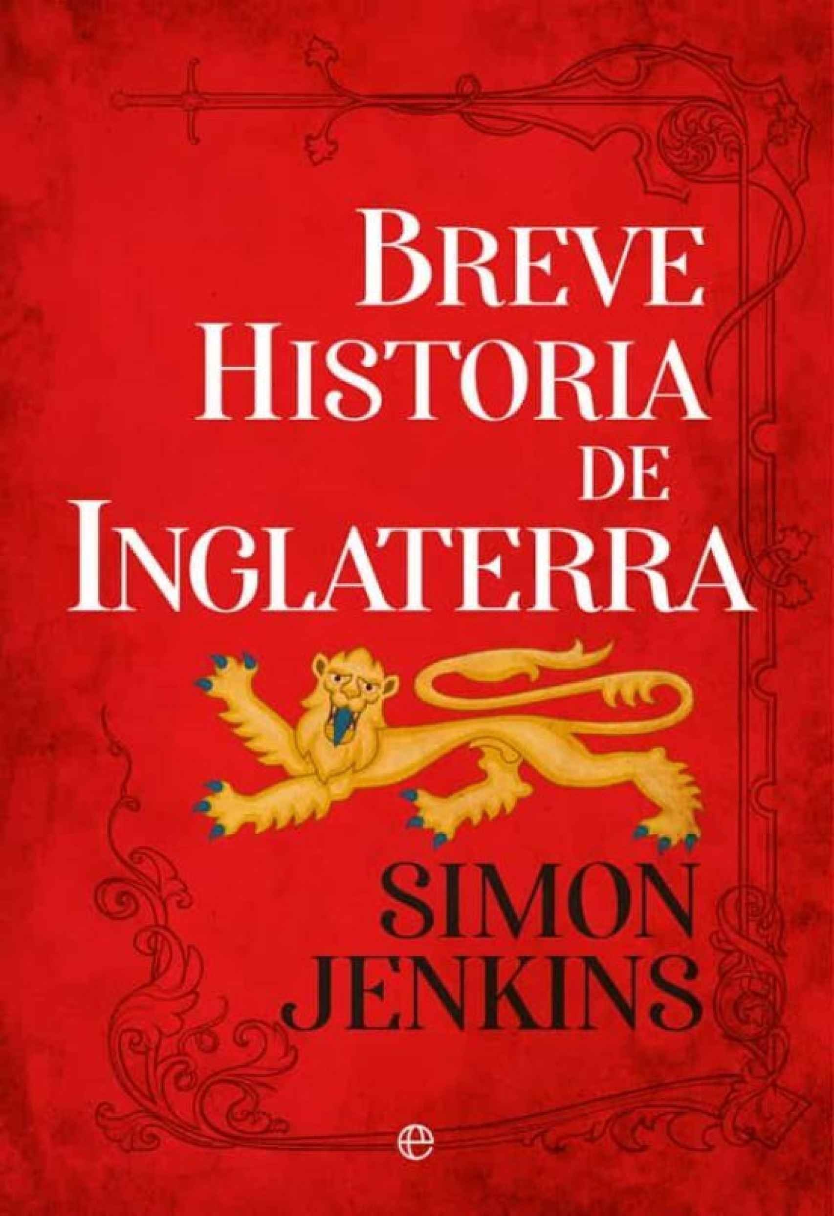 'Breve historia de Inglaterra'.