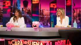 Así le fue a Nuria Roca en su segundo programa al frente de 'El Hormiguero'