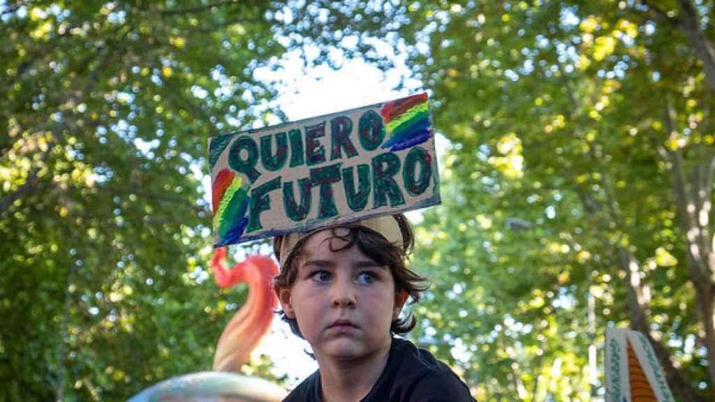La Justicia condena al Estado francés por incumplir su compromiso climático.