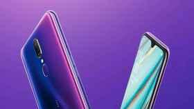 El OPPO A9 2019 se empieza a actualizar a Android 11