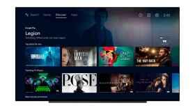 Android TV cambia su interfaz para parecerse al Chromecast con Google TV