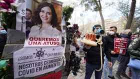 Foto: Twtter del PP de Madrid