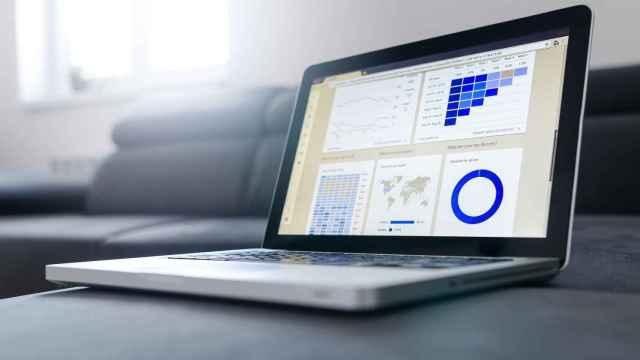 Un análisis de datos sobre el impacto mundial de una empresa. FOTO: Goumbik (Pixabay)