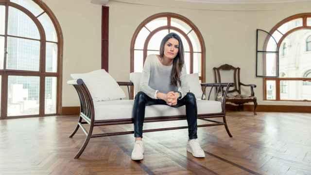 La española Rebeca Minguela es la fundadora de Clarity AI, startup reconocida por el World Economic Forum como 'pionera tecnológica'.