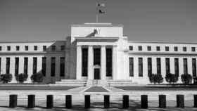 Sede de la Fed.
