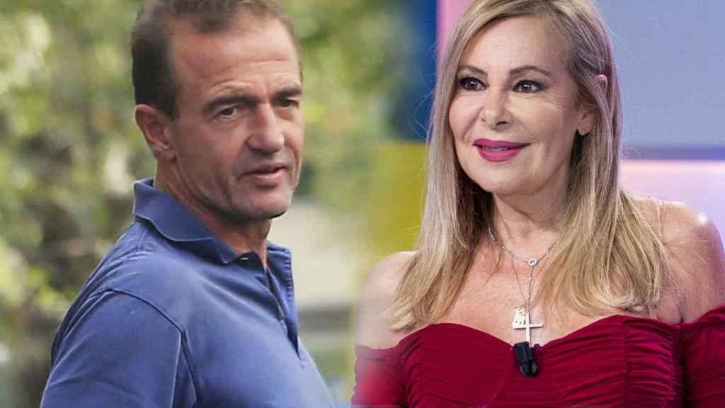 Alessandro Lequio y Ana Obregón han compartido un nuevo recuerdo sobre su hijo, Álex Lequio.